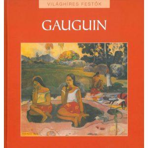 Világhíres festők: Gauguin