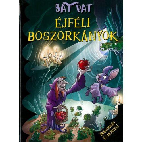 Bat Pat: Éjféli boszorkányok