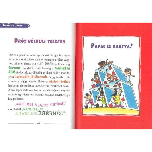Játékok könyve - KIEMELT AJÁNLAT!