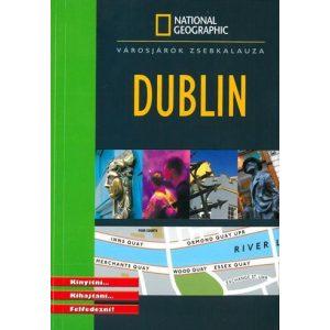 Dublin-városjárók zsebkalauza