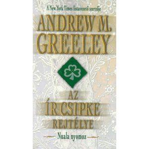 Az ír csipke rejtélye