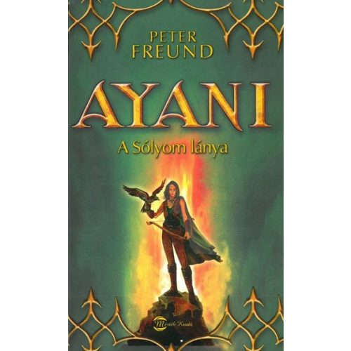 Ayani- A sólyom lánya