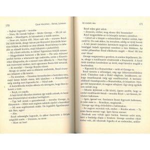 Az igazság  ára    Gene Hackman és Daniel Lenihan