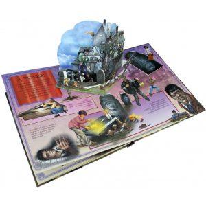 Rémlények -Térbeli mesekönyv