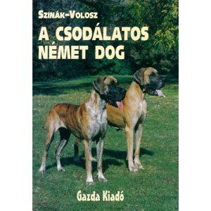 A csodálatos német dog