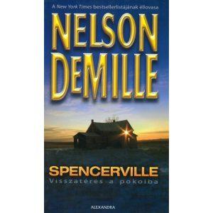 Spencerville - Visszatérés a pokolba