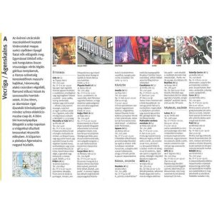Riga - városjárók zsebkalauza