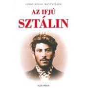 Az ifjú Sztálin