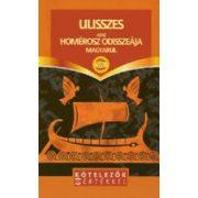 Ulisszes azaz Homérosz Odisszeája magyarul