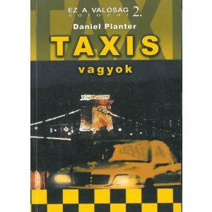 Taxis vagyok - Daniel Planter