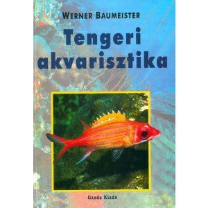Tengeri akvarisztika