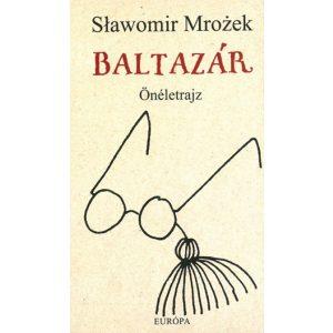 Baltazár - önéletrajz