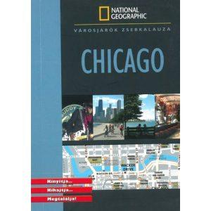 Chicago - városjárók zsebkalauza