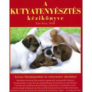 A kutyatenyésztés kézikönyve