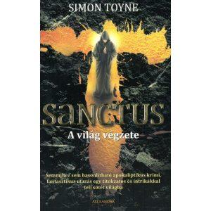 Sanctus - A világ végzete