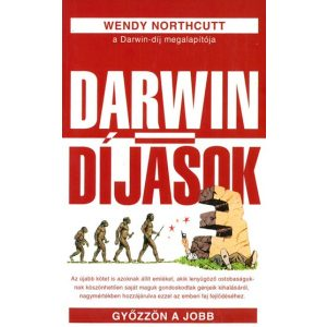 Darwin díjasok 3.