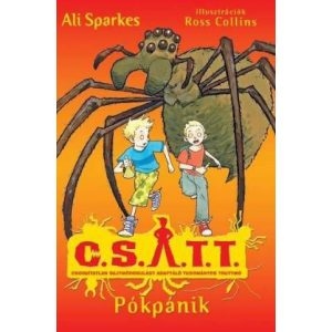 C.S.A.T.T. Pókpánik