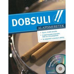 Dobsuli - gyakorló CD-vel