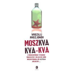 Moszkva kva-kva
