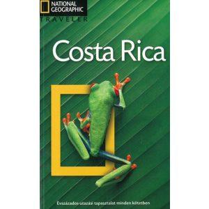 Costa Rica - Traveler