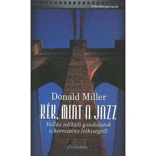 Kék, mint a Jazz