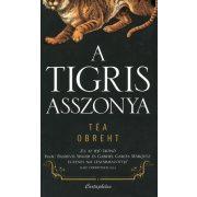 A tigris asszonya