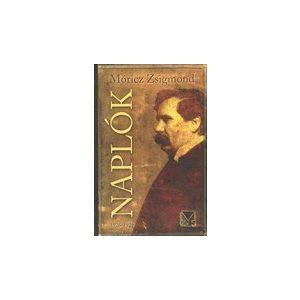 Móricz Zsigmond: Naplók 1926-1929