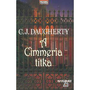 A Cimmeria titka