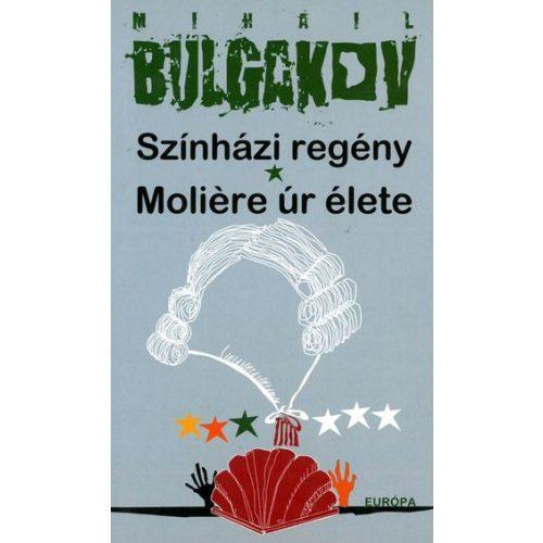 Színházi regény-Moliére úr élete