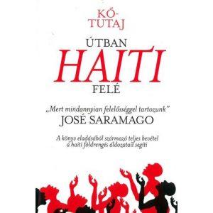 Kőtutaj-Útban Haiti felé