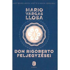 Don Rigoberto feljegyzései