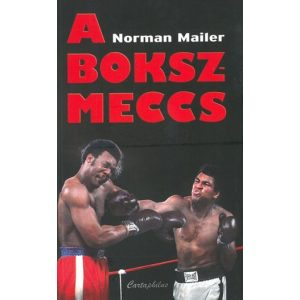 A bokszmeccs