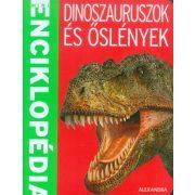 Dinoszauruszok és őslények
