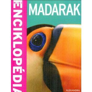 Madarak mini enciklopédia