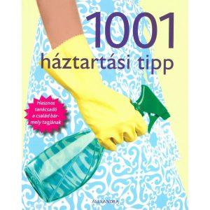 1001 háztartási tipp