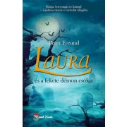 Laura és a fekete démon csókja