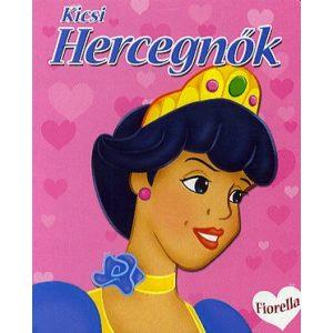 Kicsi hercegnők: Fiorella