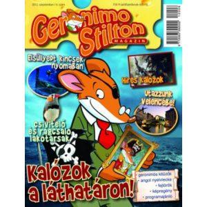 GS 2012. Kalózok a láthatáron (09.6.sz)