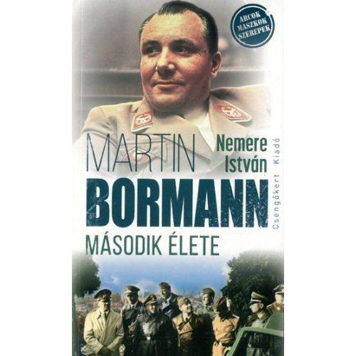 Martin Bormann második élete