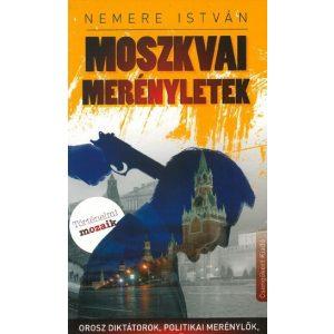 Moszkvai merényletek