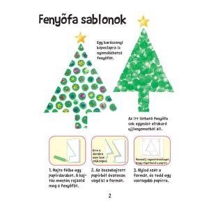 Karácsonyi móka