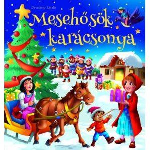 Mesehősök karácsonya