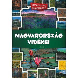 Magyarország vidékei