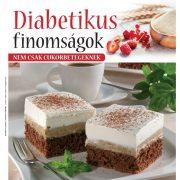Diabetikus finomságok - új kiadás