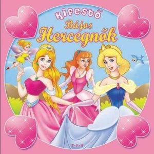 Bájos hercegnők