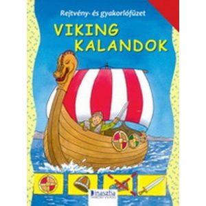 Viking kalandok