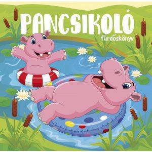 Fürdőskönyv - Pancsikoló
