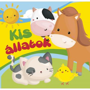 Fürdőskönyv - Kis állatok