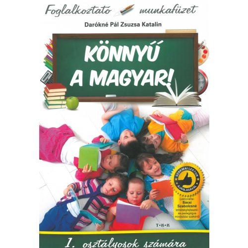 Könnyű a magyar!