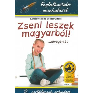 Zseni leszek magyarból! Szövegértés